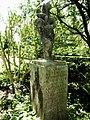 Carl Gutknecht-Kernberger (1878–1970) Bildhauer. Familiengrab, Friedhof am Hörnli.jpg