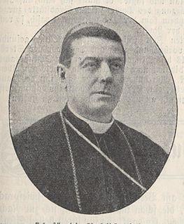 Carlo Caputo Italian priest