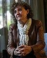 Carmen Caffarel Serra, catedrática de comunicación audiovisual en la Universidad Rey Juan Carlos de Madrid, fue directora general de RTVE entre 2004 y 2007 01.jpg