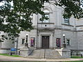Carnegie Library side entrance.jpg