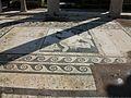 Casa de Dionís, Delos, mosaic.JPG