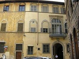 Palazzo Martelli, Florence
