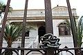 Casona en Pueblo de Lo Espejo II.JPG