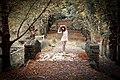 Cassie in the Autumn (19955605509).jpg