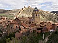 Castillo de Albarracín - P4190793.jpg