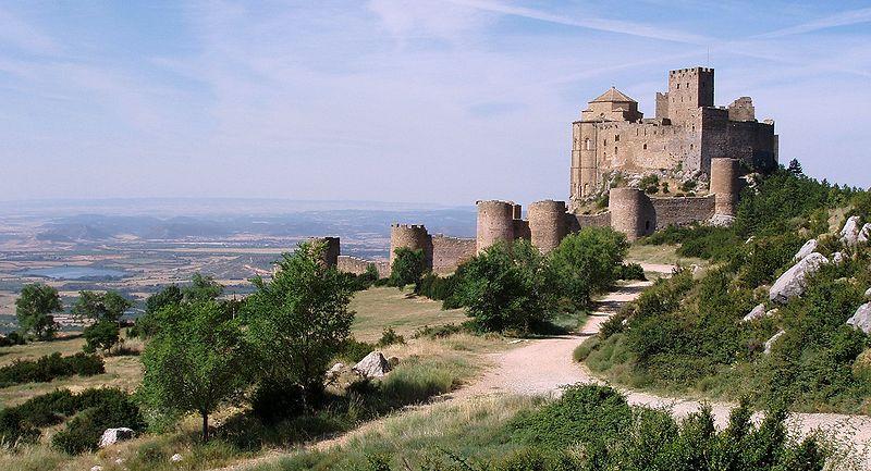 Datoteka:Castillo de Loarre 2.jpg