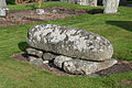 Castledermot Hogback South Side 2013 09 04.jpg