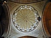 Kuppelkreuzung datiert