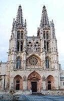 布尔戈斯主教座堂