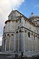 Catedral de Pisa. Exterior. 04.JPG