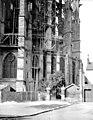 Cathédrale - Partie inférieure de l'abside - Beauvais - Médiathèque de l'architecture et du patrimoine - APMH00036544.jpg