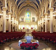 Cathedral Of The Assumption Louisville Kentucky Wikipedia