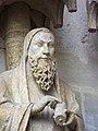Cathedrale d'Amiens - portail sud de la facade - detail.jpg