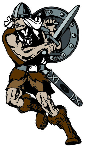 Crespi Carmelite High School - Celt mascot