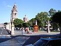 Centro Historico - Cathederal - Merida.JPG