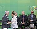 Cerimônia de posse dos novos ministros no Palácio do Planalto. (21953054716).jpg