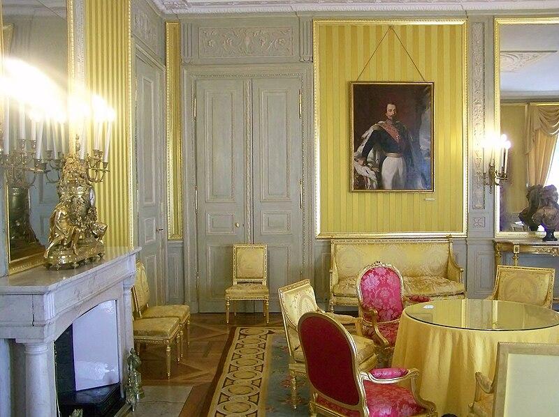 Le blog belmon d co d co en couleur le jaune - Coup de chaleur wikipedia ...