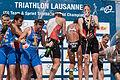 Champagne - Triathlon de Lausanne 2010.jpg