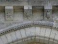 Chancelade (24) Abbatiale Notre-Dame Extérieur 02.jpg
