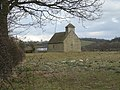 Chapel in the field - geograph.org.uk - 740811.jpg
