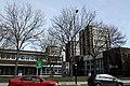 Charing Cross Hospital in London, spring 2013 (16).JPG