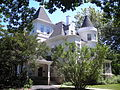 Charles H. Patten House (Palatine, IL) 04.JPG