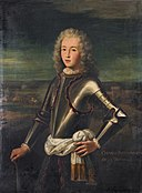 Charles Louis Bretagne de La Trémoille, Duke of Thouars (1683-1719) by unknown artist.jpg