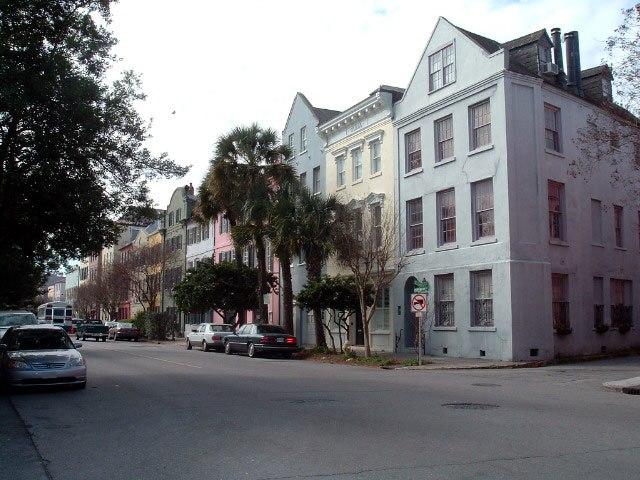 CharlestonSC RainbowRow 500px