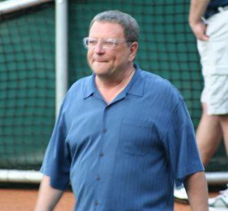 Charley Steiner - Steiner in 2008