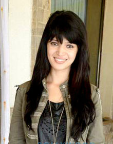 Charlie Chauhan at the launch of 'Ye Hai Aashique'.jpg
