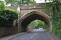 Charterhouse school bridge - geograph.org.uk - 1975345.jpg