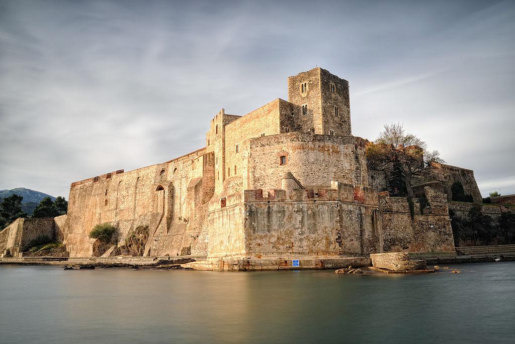 Chateau royal de Collioure 01.jpg