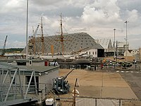 Chatham Historic Dockyard - geograph.org.uk - 16629.jpg