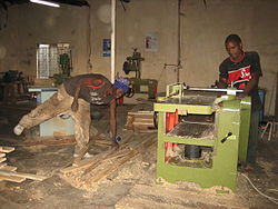 Chawama - carpentry (5348627719).jpg