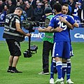 Chelsea 2 Spurs 0 Capital One Cup winners 2015 (16486129907).jpg