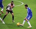 Chelsea 3 Sunderland 1 2015-16.jpg