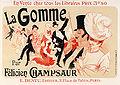 Cheret, Jules - La Gomme (pl 225).jpg
