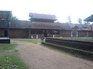 Cherukunnu - Annapoorneshwari Temple