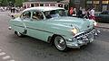 Chevrolet 2103 Sedan 1954 - Falköping cruising 2013 - 1871.jpg