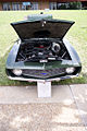 Chevrolet Camaro 1969 COPO AboveHood LakeMirrorClassic 17Oct09 (14599907972).jpg