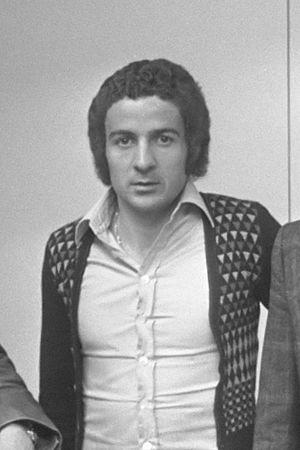 Luciano Chiarugi - Chiarugi (Amsterdam, 1974)