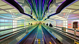 Chicago International Airport - IMG 1514