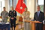 Chicago Mayor Rahm Emanuel at the Pritzker Military Library to celebrate the Army's 236th Birthday DVIDS416654.jpg