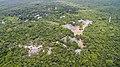 Chichen Itza Mexico aerial (20933043600).jpg