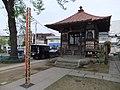 Chichibu Jigen-ji Yakushi-do 201404.jpg