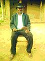 Chief Mwene Kathimba Johnson Mbindo, one of the Mbunda Chiefs in Zambia.jpg