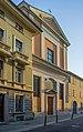 Chiesa di Sant'Orsola facciata Brescia.jpg
