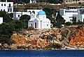 Chiesa presso il porto di Piso Livadi (Paros) - panoramio.jpg
