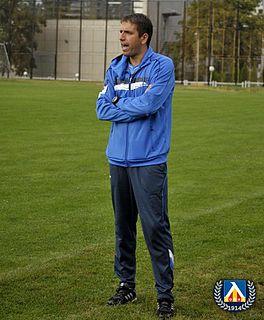 Georgi Chilikov Bulgarian footballer