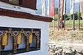 Chimi Lhaktang Mad Monk Monastery - Bhutan - panoramio (1).jpg